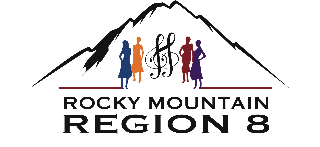 Rocky Mountain Region 8